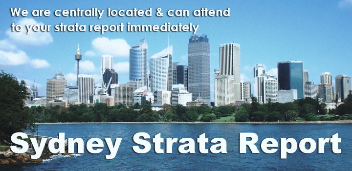 strata inspection reports